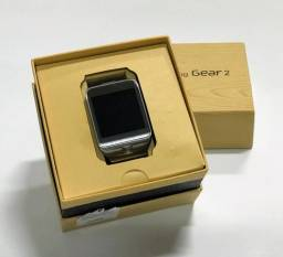 Relogio smartwatch samsung gear 2