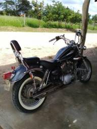 Moto virago yamaha 250 - 2000