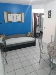 Apartamento de 2 quartos em Porto Seguro - Praia de Taperapuã