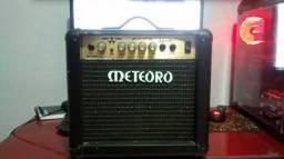 Cubo/Amplificador Meteoro Atomic Drive 20W