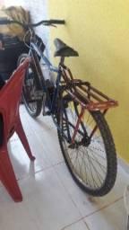 Troco bicicleta em ps2
