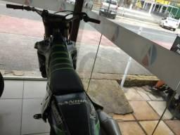 Kx motocross 450 - 2010