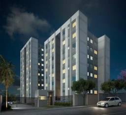 Apartamento à venda, 2 quartos, 1 vaga, gameleira - belo horizonte/mg