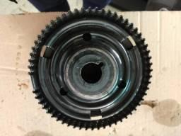 Polia Motor 1.8 GM Spin Cobalt 2018 pouco uso Original
