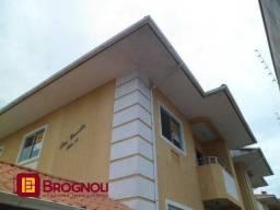 Apartamento à venda com 2 dormitórios em Barreiros, São josé cod:A37-37174