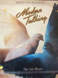 Vinil modern talking