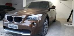 Bmw X1 Sdrive 2.0 18i 4x2 2011 - 2011