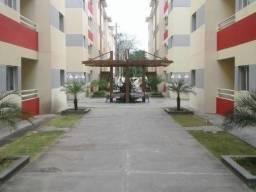 Alugo apartamento no Condomínio Residencial Bela Vista - Iranduba.