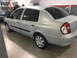 Renault Clio 1.0 16v expression completo - 2008