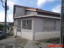 Casa para alugar com 2 dormitórios em Vila nossa senhora das gracas, Franca cod:CA00266
