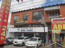 Sala à venda, 35 m² por r$ 118.000,00 - vera cruz - gravataí/rs