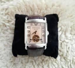 Relógio masculino automático Armani
