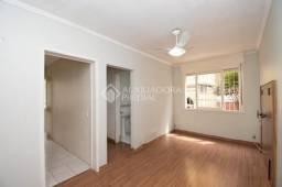 Apartamento para alugar com 1 dormitórios em Jardim do salso, Porto alegre cod:305247