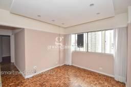 Apartamento para alugar com 2 dormitórios em Água verde, Curitiba cod:49047004