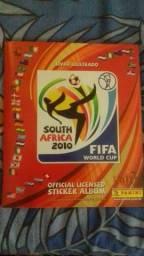 Álbun copa do mundo 2010