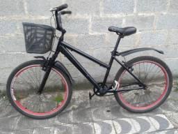 Bike de alumínio poti
