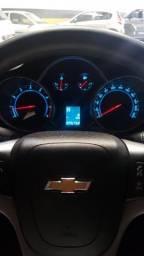 Cruze sedan automático 2012 - 2012