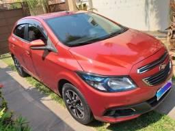 Chevrolet Onix 1.4 LTZ - 2013