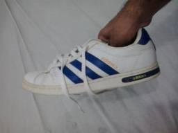 Tenis adidas neo original tam;40