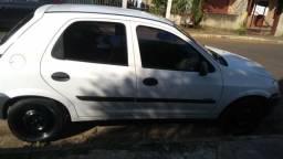 Celta 1.0 GNV - 2008