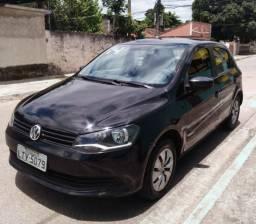 Volkswagen gol g6 2014 - 2014