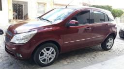 Chevrolet agile 1.4 (83) 9  * - 2012