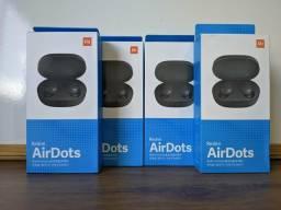 Redmi Airdots fone de ouvido Bluetooth