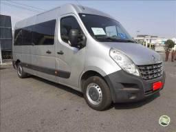 Renault Master Minibus * Parcelado - 2015