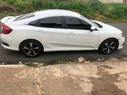 Honda Civic EXL 2018 - 2018