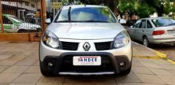 Renault/Sandero Stepway 1.6 16v - 2009