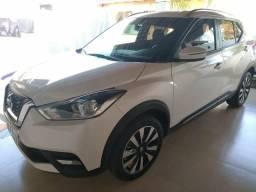 Nissan kicks sv cvt 1.6 2018/ 3 mil abaixo da fipe - 2018
