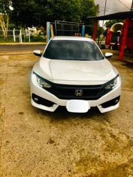 Honda civic g10 - 2017