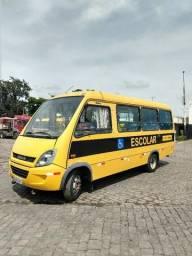 Micro Onibus Iveco Escolar 2014 - 2014