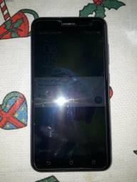 Vendo ou troco zenfone Asus 3 64Gb