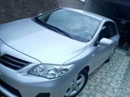 Corolla GLI Automático 1.8, 2011/12 - 2012