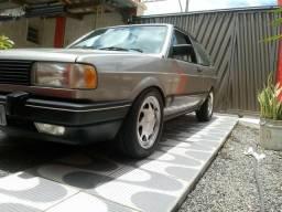 Gol 92 Gl turbo - 1992