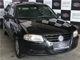 Volkswagen Gol 1.0 mi 8v flex 4p manual g.v - 2010
