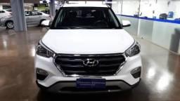 HYUNDAI CRETA 2017/2017 2.0 16V FLEX PRESTIGE AUTOMÁTICO - 2017