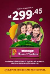 Loteamento Luzia Monteiro