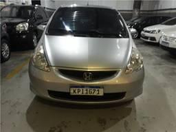 Honda Fit 1.5 s 16v gasolina 4p automático - 2008