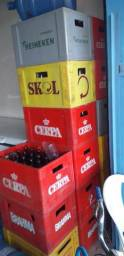 15 grade de cerveja
