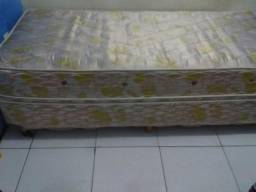Cama Box Socimol Onix Molas