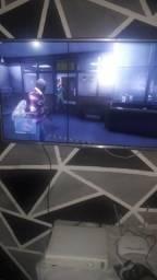 Xbox sem controle troco em cel