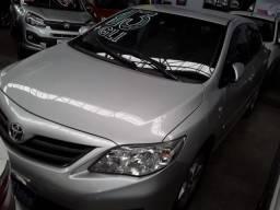 Toyota- Corolla Gli - Automatico 1.8 Completo - 2013 - 2013