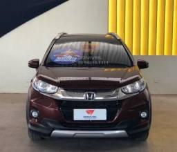 Honda WR-V 1.5 EXL 17/18 - 2018