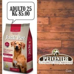 Jack Pet Adulto 25 kg