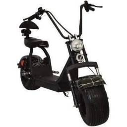 Moto Scooter Elétrica - 2019