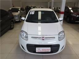 Fiat Palio 1.0 mpi attractive 8v flex 4p manual - 2016