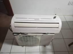 Ar Condicionado Split - Komeco 9.000btus