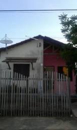 Casa no residencial jequitiba